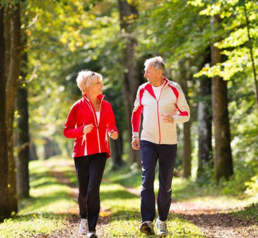 Foot Exercises to Prevent Falls