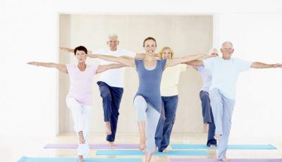 Safe Pilates Exercises for Osteoporosis advise