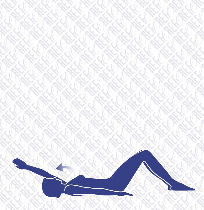 exercise - pelvic tilt