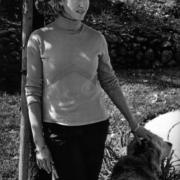 Perry Ann, Age 40