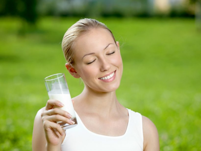 Getting Calcium in Your Diet