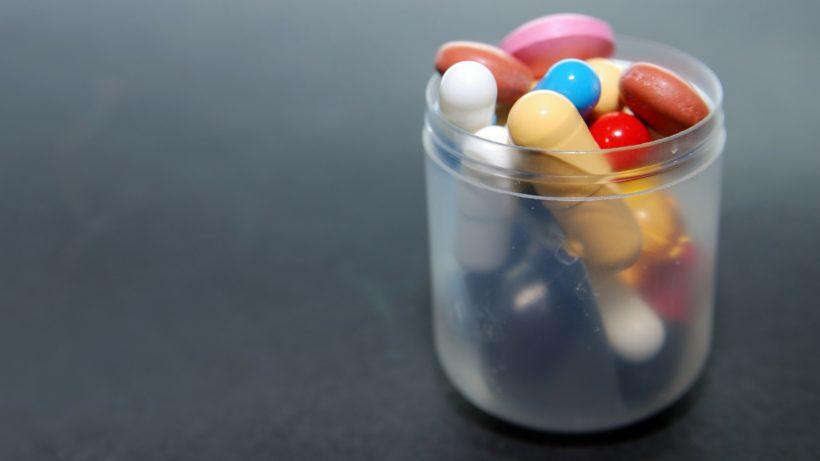 Medications that Increase Falls