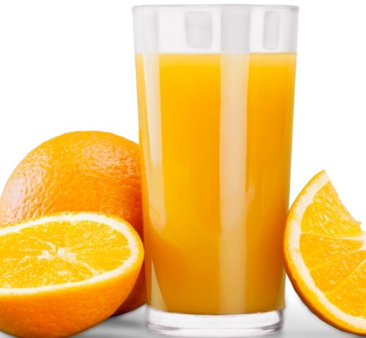Is the Calcium in Fortified Juices a Supplement?