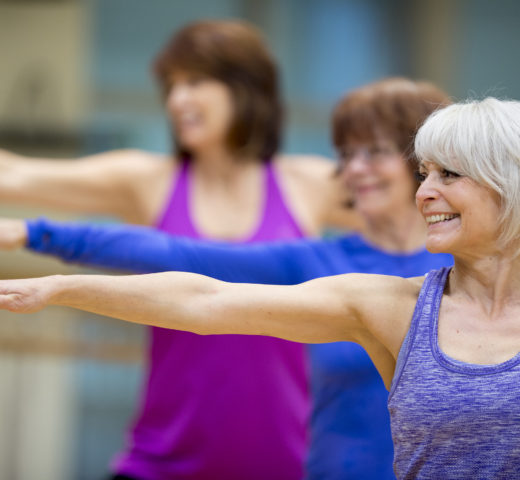 Good Posture and Balance Can Decrease Your Risk of Falls