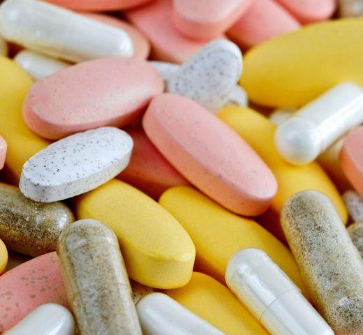 Tips for Taking Vitamins