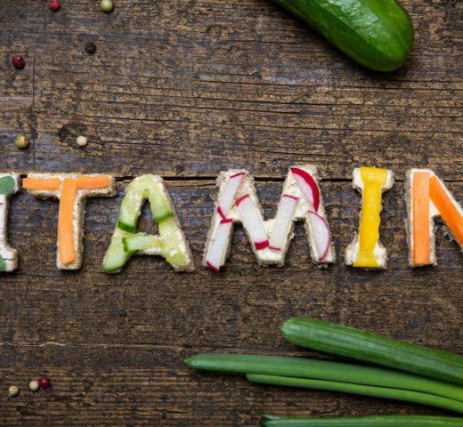 Vitamins for Bone Health