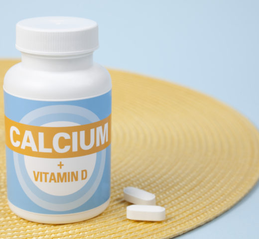 Calcium and Vitamin D Requirements