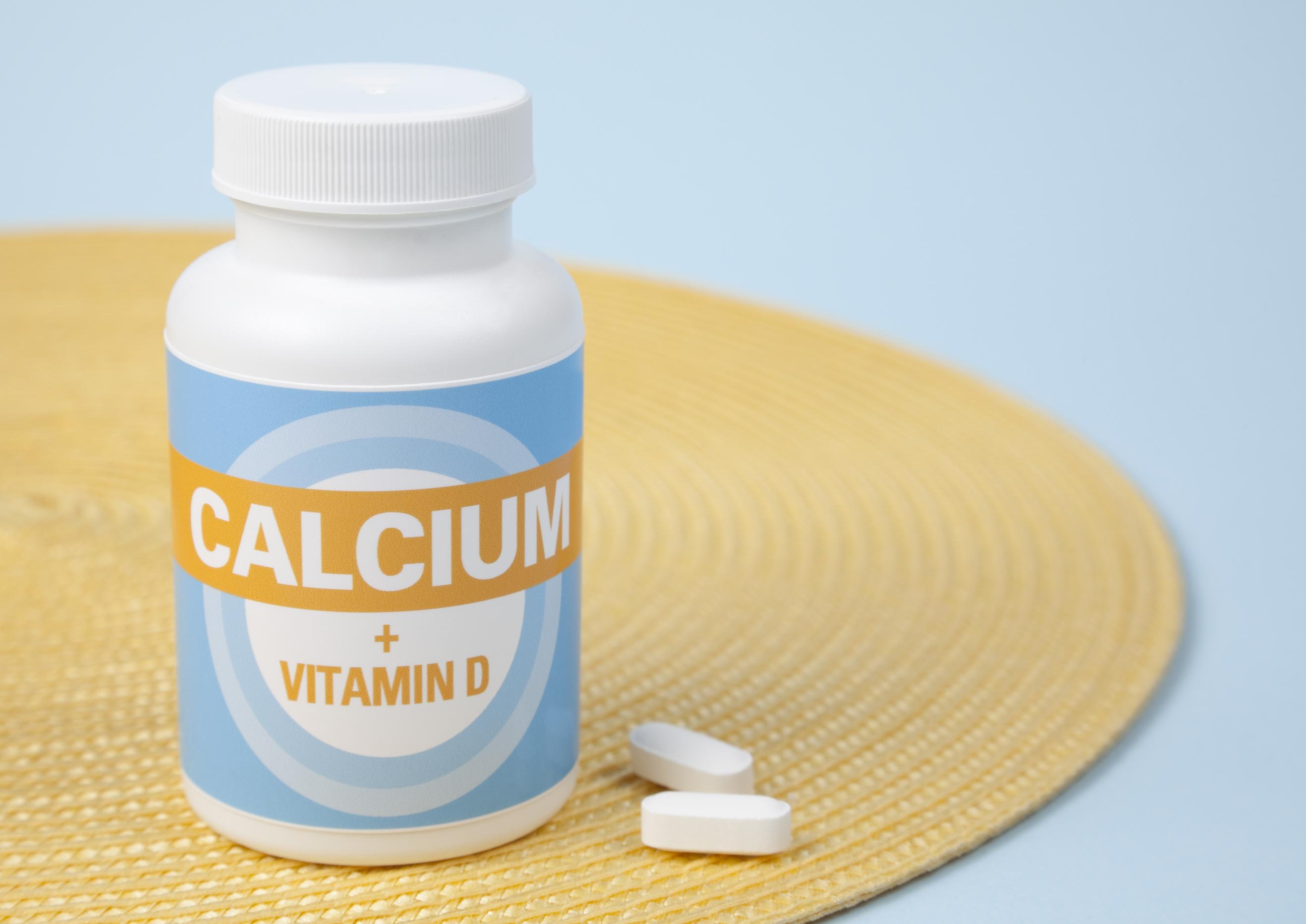 Calcium and Vitamin D Requirements - American Bone Health