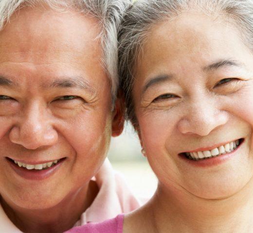 Bone Health in Chinese American Women