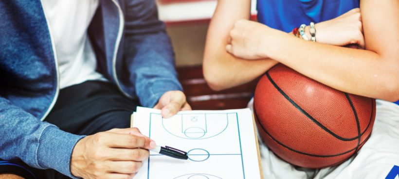 What Can a Parent or Coach Do If They Suspect Athletic Energy Deficit?