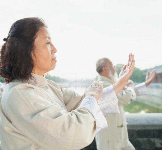 Tai Chi and Bone Health