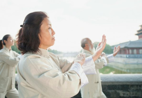 Tai Chi and Bone Health