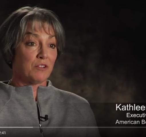 About American Bone Health