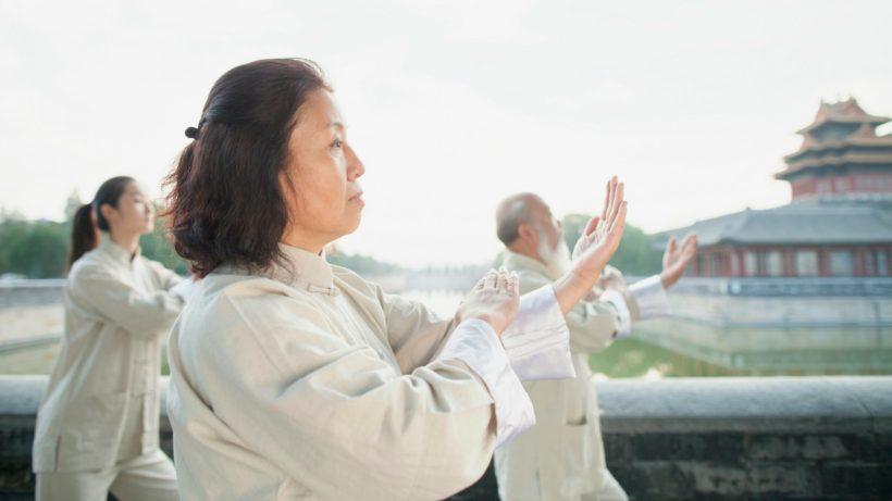 Is Tai Chi Good for Bone Health?
