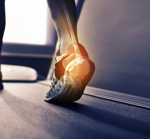 Is Walking Good for Bone Health?