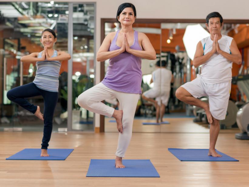 Are Yoga and Pilates Good For Bone Health?