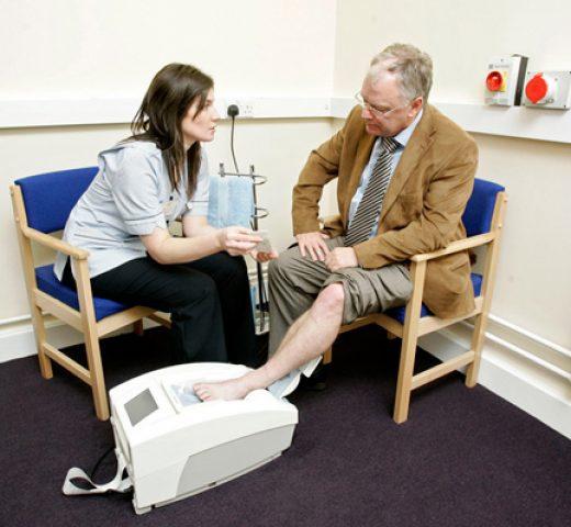 Understanding Your Wrist or Heel Screening Results