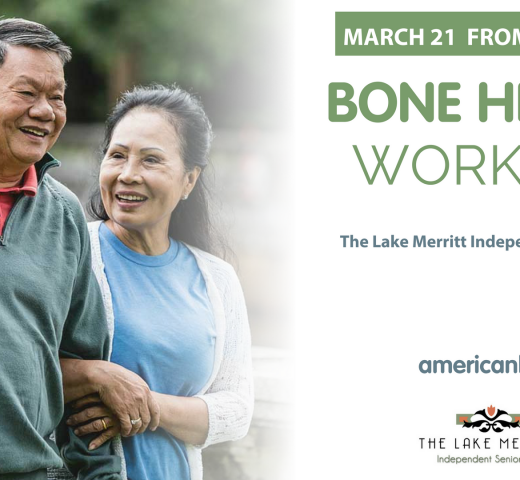 6th Annual Bone Health Fair