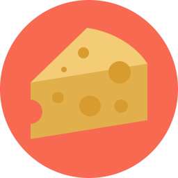 icon cheese