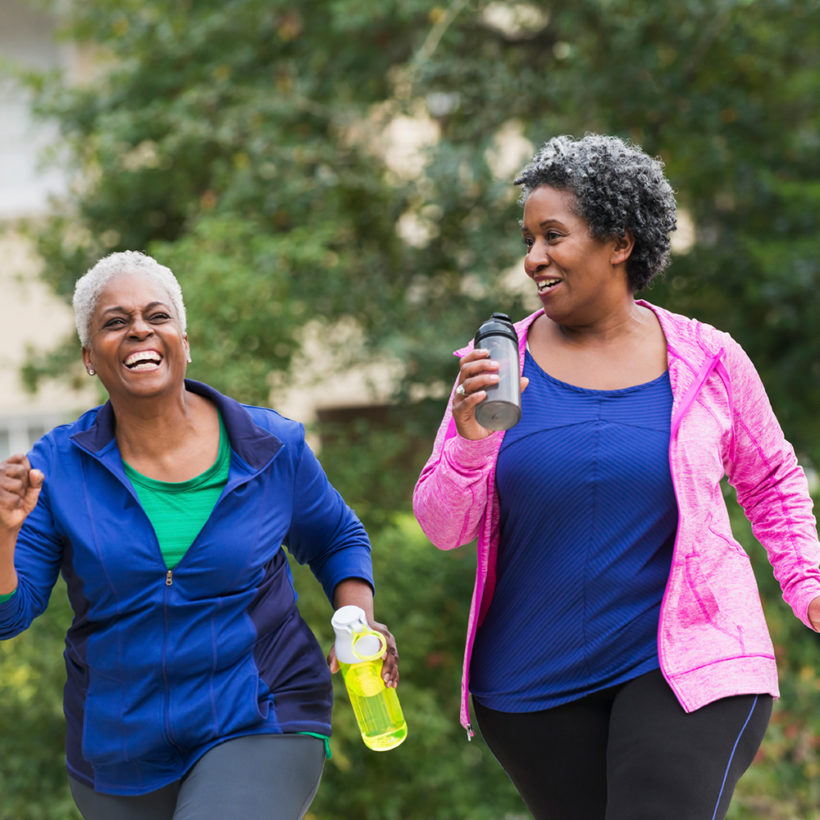 Risk Factors with Bone Health