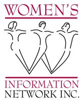 Womens Information Network logo