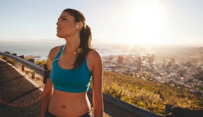Is Athletic Energy Deficit an Eating Disorder?