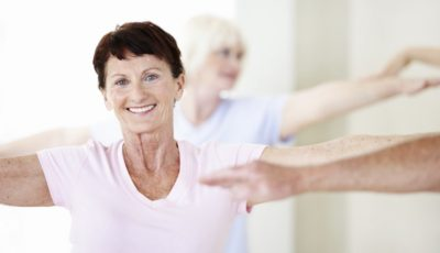Which Exercises are Best for Building Healthy Bones?
