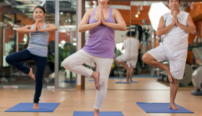 Are Yoga and Pilates Good For Bone Health?