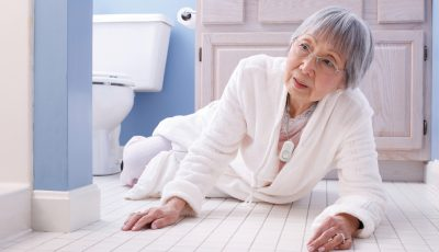 4 Tips to Prevent Falls