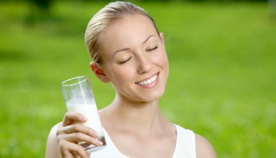 Getting Calcium in Your Diet