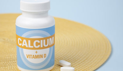 The Right Way to Take Calcium Supplements
