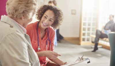 Questions to Ask Your Doctor After Your Bone Density Test